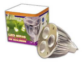 Fulham Launches New ThoroLED Brand MR16 LED Lamps (Bi-Pin and Twist Lock)