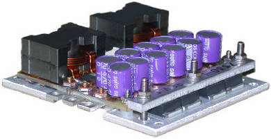 Laser Diode Driver suits industrial and medical applications.