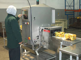 Orval Kent Assures Food Safety with X-Ray Inspection System from Mettler-Toledo Safeline