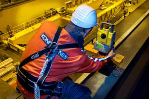 Determine the Reliability of Overhead Lifting Equipment with the Critical Component Assessment from Konecranes
