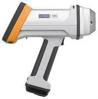 Handheld XRF Analyzer offers all-day battery life.