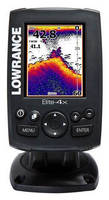Dual-Frequency Fishfinders offer chartplotting/imaging options.