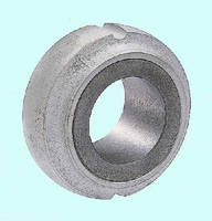 Spherical Bearing Inserts suit high temperature applications.
