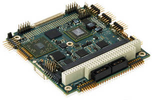 PC/104-Plus(TM) SBC suits deeply embedded headless systems.