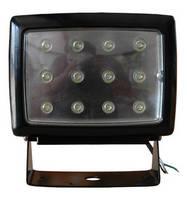LED Wall Pack Light offers alternative to metal halide lights.