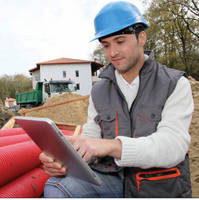 Noise and Vibration Monitoring Service targets construction sites.