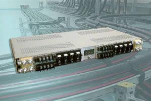 DPBF1U Series Front Access / Connect DC Breaker Distribution Panels