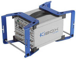 New KiBox® To Go Update Offers Improved In-Vehicle Combustion Analysis