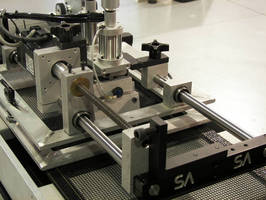 Systematic Automation Inc. Farmington CT Has Developed a Screen Printing Machine