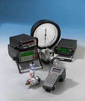 Advanced High Accuracy Pressure Instrumentation
