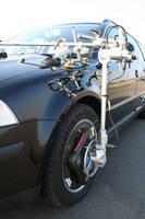 Kistler North America Introduces Wheel Vector Sensing System