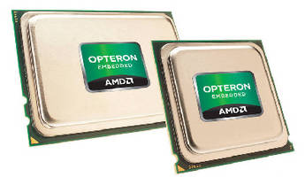 New AMD Opteron Processor Delivers the Ultimate in Performance, Scalability and Efficiency