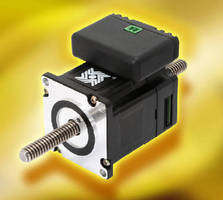 Programmable Linear Actuator offers 20 in. stroke length.