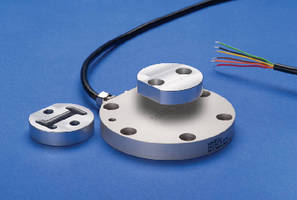 Touchless Rotary Angle Sensors suit off-highway vehicles.
