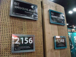 Makita Lights up Annual STAFDA Trade Show with More Innovation