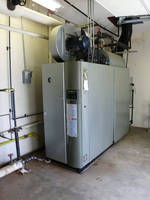 Miura LX-100 On-Demand Steam Boiler Delivers Economy, Efficiency, and Sustainability for Major Craft Brewer