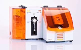 Biosensor System captures real-time kinetics data.