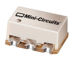 Passive Frequency Multipliers come in SMT packages.