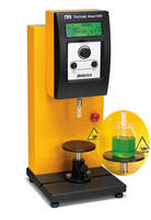 Secure Testing with Brookfield CT3 Texture Analyzer