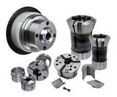 What Tooling Does a Multi-Spindle Automatic, a CNC Lathe, and a Vertical Machining Center Have in Common?
