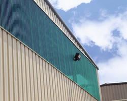 UNITREX® Polycarbonate Sheet - The Perfect Building Product