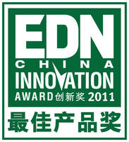 Vishay Intertechnology's SiR870DP Power MOSFET and 34 THE Hall Effect Sensor Win EDN China 2011 Innovation Awards