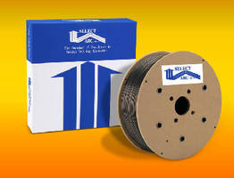 New Hardsurfacing Electrode for Earthmoving and Mining Applications
