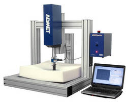 Foam Testing Machines delivers operational flexibility.