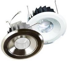 LED Recessed Downlight Retrofit delivers 600+ lumens.
