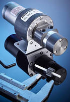 Magnet Drive Gear Pump is designed to handle abrasives.