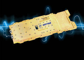 Krytar Announces Custom Designs and Production of Ultra-Broadband Beamforming Networks forRF &MicrowaveApplications