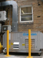 Munters Brings to Light Humidity Control Solution for Photonics Lab at Sydney University