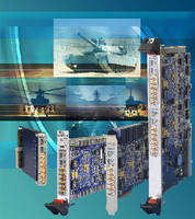 DAC Module suits beamforming and waveform generation.