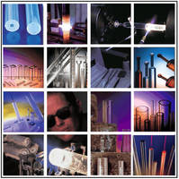 Engineered OEM Glass is available for tubing applications.