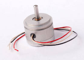 Hall-Effect Position Sensors offer 4-20 mA output option.