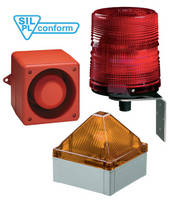 Signal Products fully conform to SIL 1 and 2 requirements.