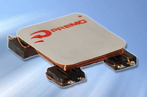 Isotropic Magnetic Antennas suit 13.56 MHz NFC applications.