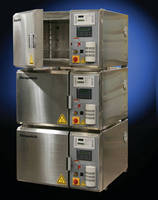 Despatch Industries Sees Strong Increase in Orders for Clean Process Benchtop Ovens