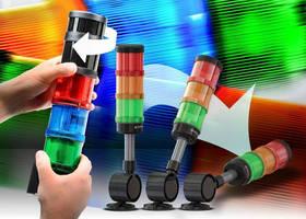 AutomationDirect Adds Werma Modular Stack Lights