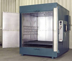 750°F Cabinet Oven from Grieve