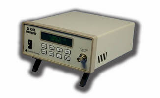 OL Series 730E Radiometer/Photometer