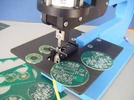 Safely Singulate Circular Tab Routed PCBs