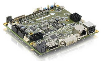 Evaluation Board enables development in extreme environments.
