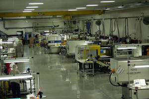 Why Utilizing an ERP System Is Important for Injection Molding