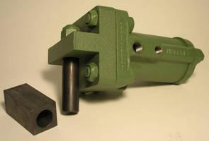 Portable Vibrators serve concrete construction forms, equipment.