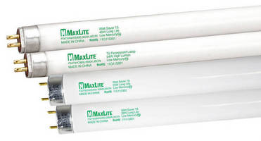 T5 Fluorescent Lamps conserve energy in diverse applications.