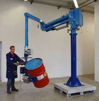 Ergonomic Handling of Product Improves Safety and Increases Productivity for Manufacturer SIGCO