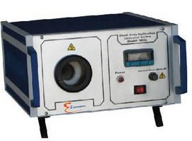 IR Pyrometer Calibrator offers auto-tune PID control.