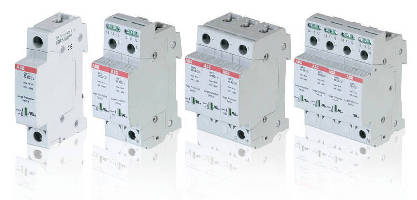 Surge Protection Devices are UL 1449 3rd Edition certified.