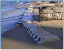 Beach Erosion Solution Continues to Prove as Viable Alternative to Beach Renourishment